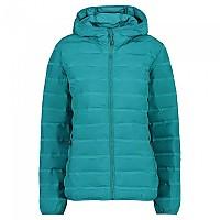 [해외]CMP Fix Hood Jacket 4138352041 Lake