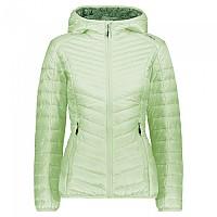 [해외]CMP Fix Hood Jacket 4138352042 Leaf