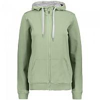 [해외]CMP Fix Hood Jacket 4138352043 Leaf