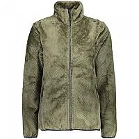 [해외]CMP High Loft Fleece 4138352069 Loden