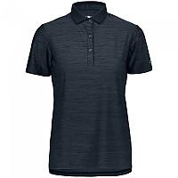 [해외]CMP Short Sleeve Polo 4138352184 Blue Melange