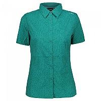 [해외]CMP Short Sleeve Shirt 4138352206 Ceramic / Lake