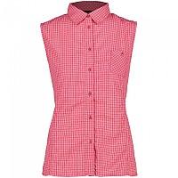 [해외]CMP Sleeveless Shirt 4138352245 B.Co / Gloss / Fragola 2