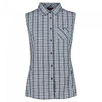 [해외]CMP Sleeveless Shirt 4138352253 Petrol / Bounganville