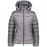 [해외]CMP Snaps Jacket 4138352260 Grey Melange