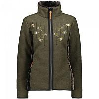 [해외]CMP Sportswear Fleece 4138352288 Olive