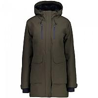 [해외]CMP Sportswear Parka Jacket 4138352293 Olive