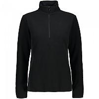 [해외]CMP Sweat Fleece 4138352296 Black