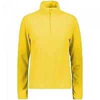 [해외]CMP Sweat Fleece 4138352302 Yellow