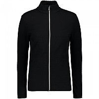 [해외]CMP Ultralight Fleece 4138352350 Black