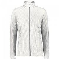[해외]CMP Ultralight Fleece 4138352352 White