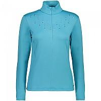 [해외]CMP Ultralight Sweat Fleece 4138352360 Turquoise