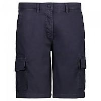 [해외]CMP Bermuda Pants 4138353411 Dark Blue