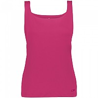 [해외]CMP Double Sleeveless T-Shirt 4138353423 Geraneo