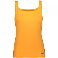 [해외]CMP Double Sleeveless T-Shirt 4138353424 Solarium