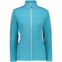 [해외]CMP Jacket Fleece 4138353472 Turquoise