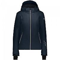 [해외]CMP Softshell Jacket 4138353523 Black Blue