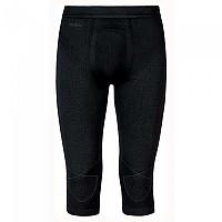 [해외]오들로 Evolution Warm 3/4 Leggings 4136120496 Black / Odlo Graphite Grey