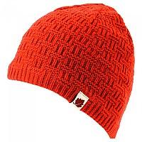 [해외]라푸마 Acces Beanie 4138217221 Brick Red