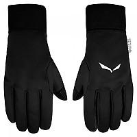 [해외]살레와 Sesvenna Windstopper Grip Gloves 4138222900 Black Out / Black Out