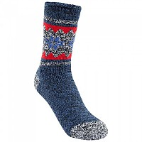 [해외]TRESPASS Karvonen Socks 4138295617 Navy Marl
