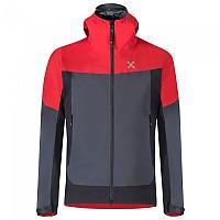 [해외]몬츄라 Iron 2.0 Jacket 4138301442 Anthracite / Red