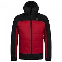 [해외]몬츄라 Manaslu 2 Jacket 4138301450 Red / Black
