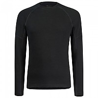 [해외]몬츄라 Merino Concept Short Sleeve T-Shirt 4138301462 Black