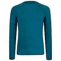 [해외]몬츄라 Merino Concept Short Sleeve T-Shirt 4138301466 Teal Blue