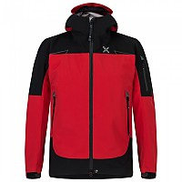 [해외]몬츄라 Monte Jacket 4138301482 Red / Black
