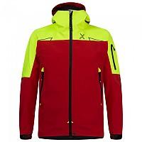 [해외]몬츄라 Monte Jacket 4138301483 Red / Yellow Fluor