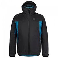 [해외]몬츄라 Nevis 2.0 Jacket 4138301502 Black / Teal Blue