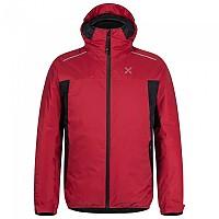 [해외]몬츄라 Nevis 2.0 Jacket 4138301507 White / Red