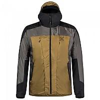 [해외]몬츄라 Trident 2.0 Jacket 4138301780 Gold / Chrome Grey