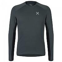 [해외]몬츄라 Under First Long Sleeve T-Shirt 4138301782 Anthracite