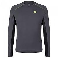 [해외]몬츄라 Under First Long Sleeve T-Shirt 4138301788 Lead / Yellow Fluor