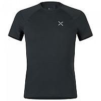 [해외]몬츄라 Under First Short Sleeve T-Shirt 4138301789 Anthracite