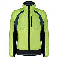 [해외]몬츄라 Vulcan 2.0 Jacket 4138301807 Lime Green / Ash Blue
