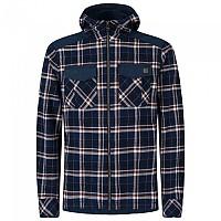 [해외]몬츄라 Yale Full Zip Sweatshirt 4138302778 Night Blue / Vinaccia