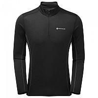[해외]몬테인 Dart Long Sleeve Jersey 4138304249 Black
