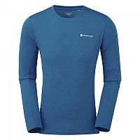 [해외]몬테인 Dart Long Sleeve T-Shirt 4138304259 Electric Blue