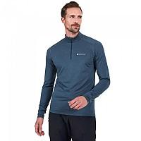 [해외]몬테인 Dart Thermo Long Sleeve T-Shirt 4138304292 Astro Blue