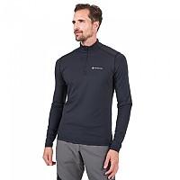[해외]몬테인 Dart Thermo Long Sleeve T-Shirt 4138304293 Black