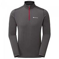 [해외]몬테인 Dart Thermo Long Sleeve T-Shirt 4138304295 Slate