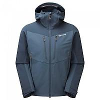 [해외]몬테인 Dyno Xt Jacket 4138304302 Orion Blue