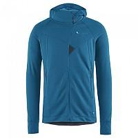 [해외]클라터뮤젠 Njorun 2.0 Full Zip Sweatshirt 4138306510 Blue Sapphire