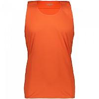 [해외]CMP Sleeveless T-Shirt 4138350274 Orange