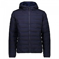 [해외]CMP Fix Hood Jacket 4138352030 Dark Blue