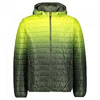 [해외]CMP Fix Hood Jacket 4138352047 Moss