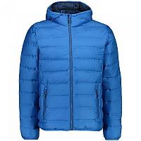 [해외]CMP Fix Hood Jacket 4138352048 Ocean